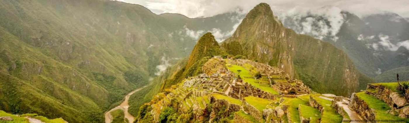 All About SOUTHAMERICA and PERU